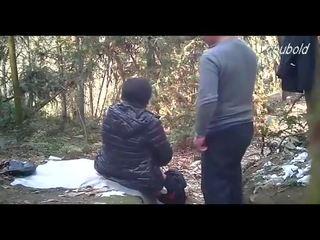 Anh sui Địt Chị sui ngoại tình trong rừng hot nhất http://shink.in/6pNnj